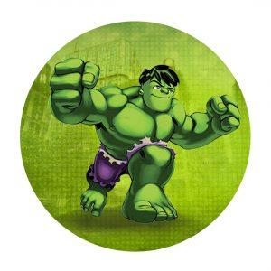 Free Hulk Printables