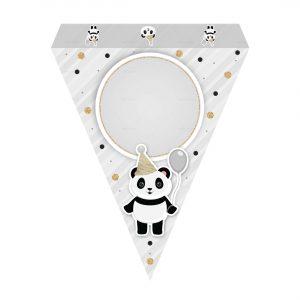 Free Panda Printables - Ribbon