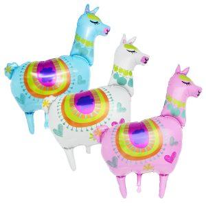 Llama Ballons