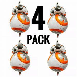Star Wars Ballons