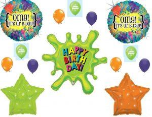 Slime Ballons