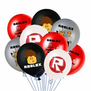 Roblox Balloons
