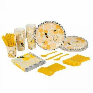 Bee Tableware