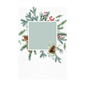 Free Christmas Card 3