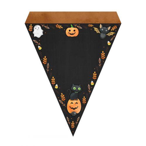Free Halloween Flag