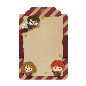 Free Harry Potter Tag