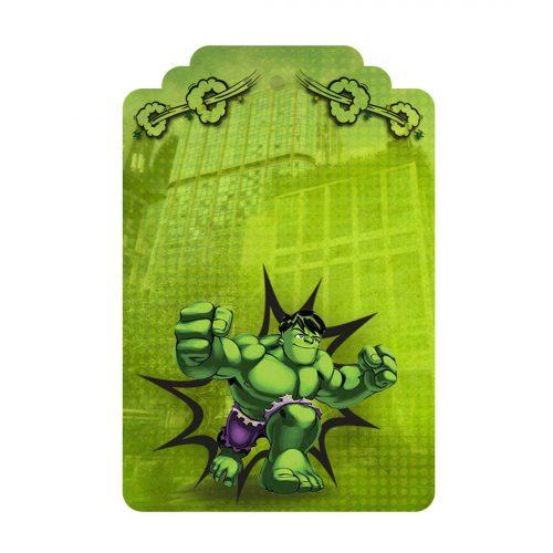 Free Hulk Printable Tag Label Free Skye Printable Label Editable Template