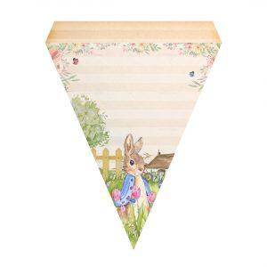Free Peter Rabbit Flag