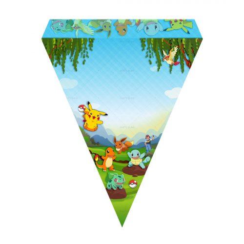 Free Pokemon Flag