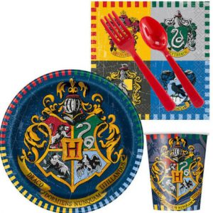Harry Potter Tableware