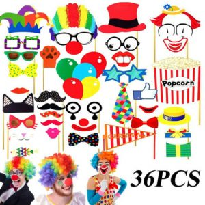 Photo Booth Party Props Ebay